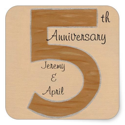 Traditional 5th Wedding Anniversary Gifts: 1000+ Images About Anniversary On Pinterest