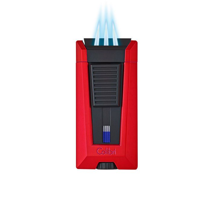 Colibri Stealth 3 Triple-Jet Cigar Lighter