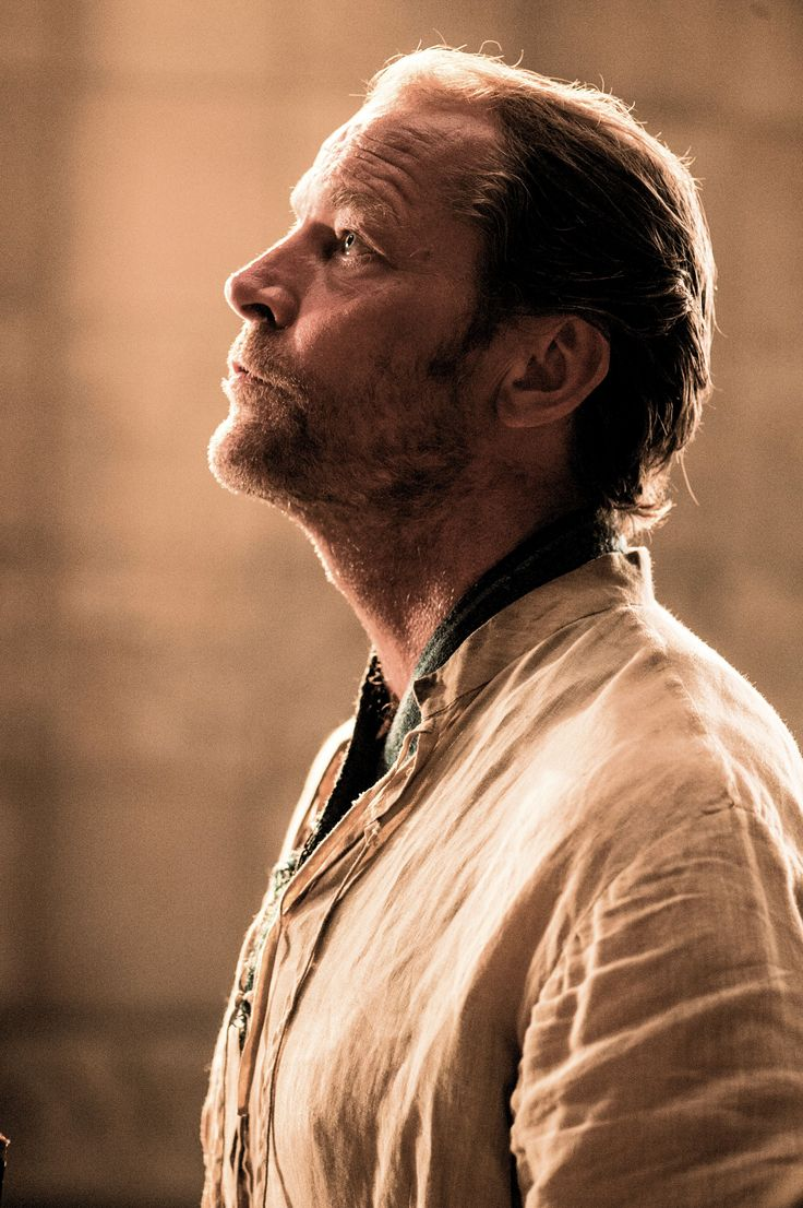 ...Until my last breath, I will remember. After I have forgotten my mother's face. ~ Jorah the Andal