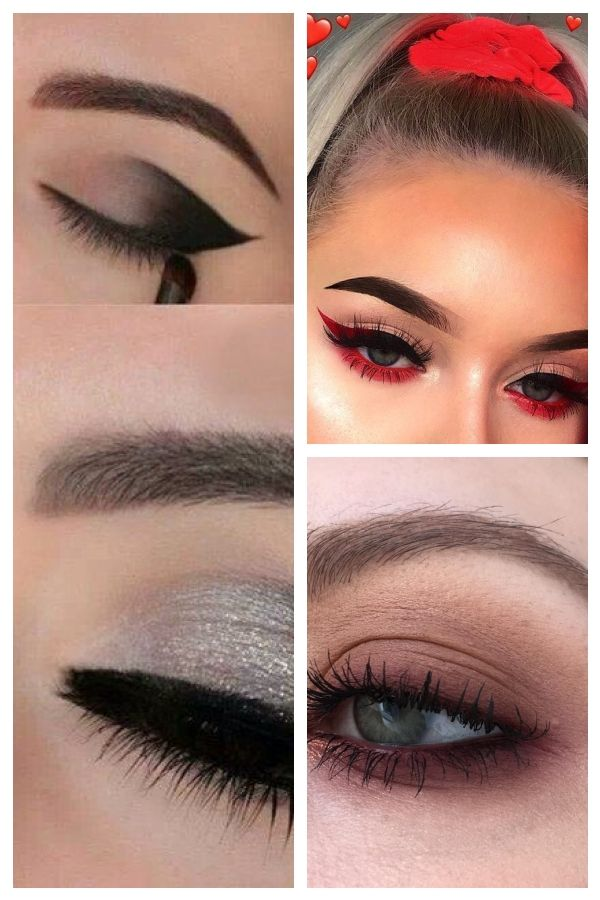 13 Glamorous Smokey Eye Makeup Tutorials For Stunning Party