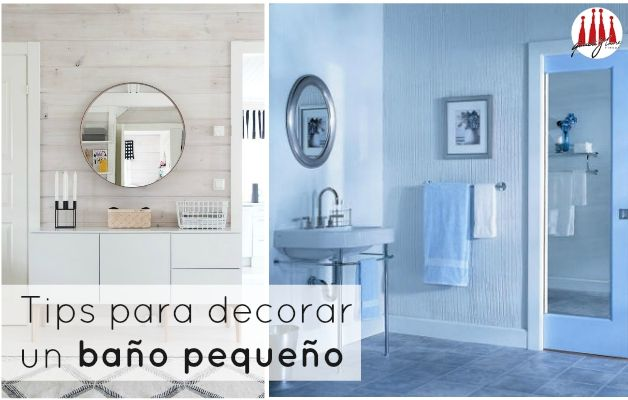 Pisos alquiler barcelona ideas originales para decorar un - Ideas para decorar banos pequenos ...