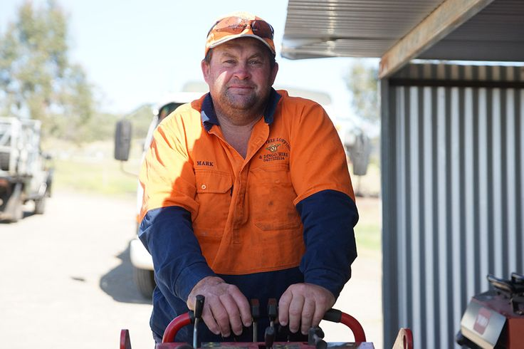 Evo's Tree Lopping And Dingo Hire - http://www.mygunnedah.com.au/evos-tree-lopping-dingo-hire/
