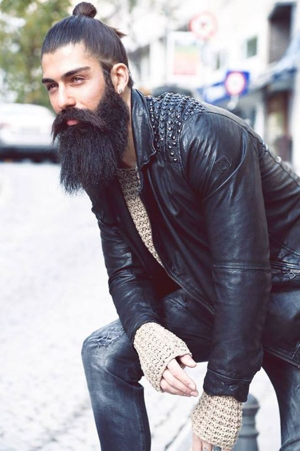 40 Beard Style For Round Face Men With Images Beard Styles