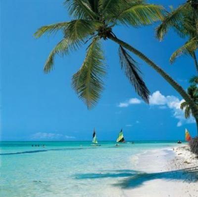 Santo Domingo Beaches