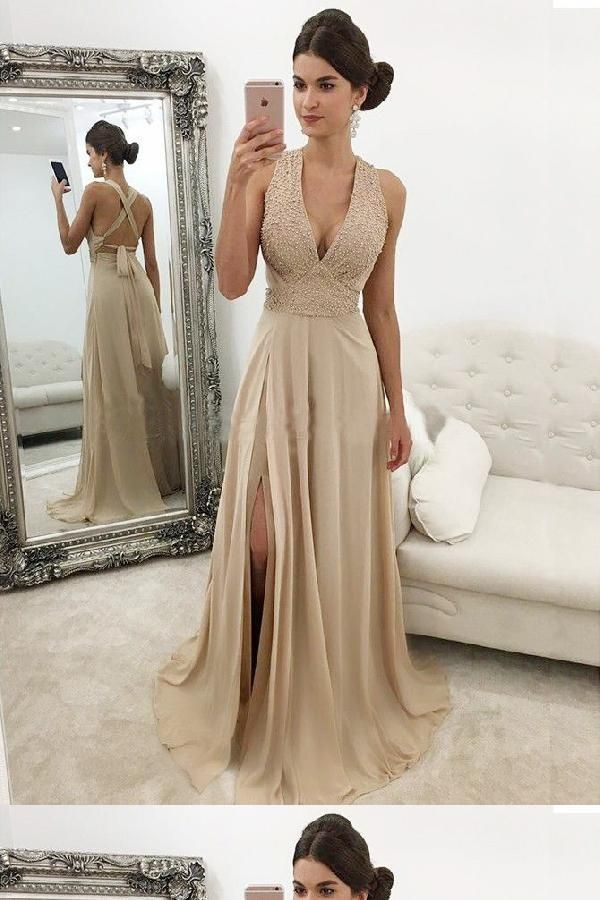 29++ Cheap champagne homecoming dresses ideas