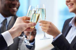 5 Claves para organizar eventos empresariales