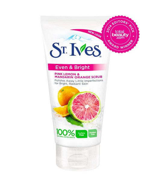 Editors' Pick Winner for Best Exfoliant. See all the other Best Face Product winners at Totalbeauty.com.
