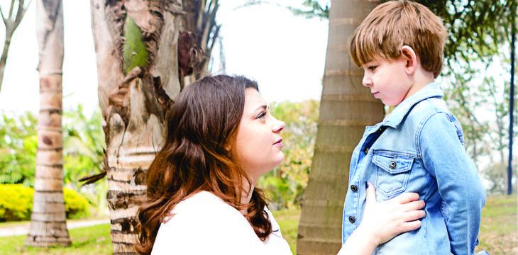Escuta Ativa – a técnica adotada pelo príncipe William e Kate Middleton ao falar com o filho