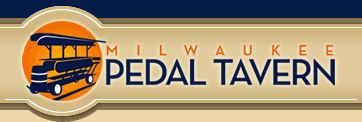 Try this fun new idea - Pedal your way around Milwaukee bars!!!