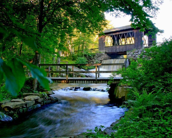 936 Best Covered Bridges Of New England Images On Pinterest Covered Bridges Covered Decks And