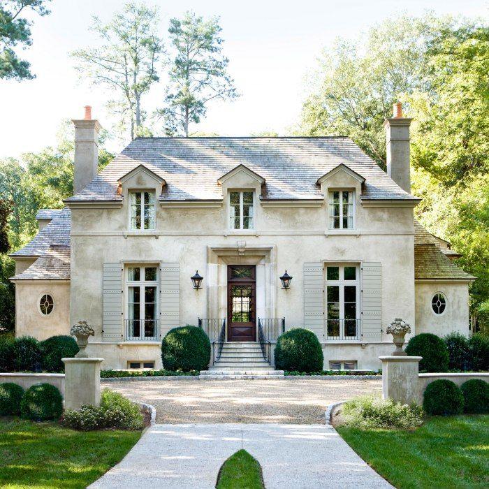 D. Stanley Dixon Architect | Mediterranean Villa
