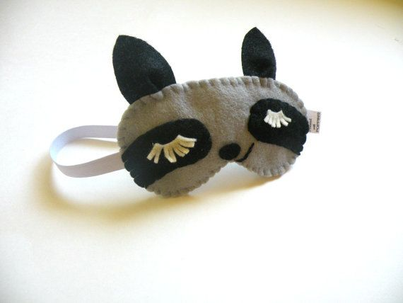 1000+ images about raccoon dress up on Pinterest | Baby ... Raccoon Eye Mask
