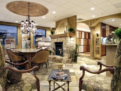 The Fischer And Frichtel Design Center Has Hundreds Of Choices For Your New  Home In St.
