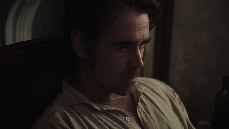 Colin Farrell Is a Distressed Union Soldier in Trailer for Sofia Coppola's 'The Beguiled' The Oscar winner ('Lost in Translation') wrote and directed the Western drama starring Farrell Nicole Kidman Kirsten Dunst and Elle Fanning a remake of the 1971 Clint Eastwood-led original. read more