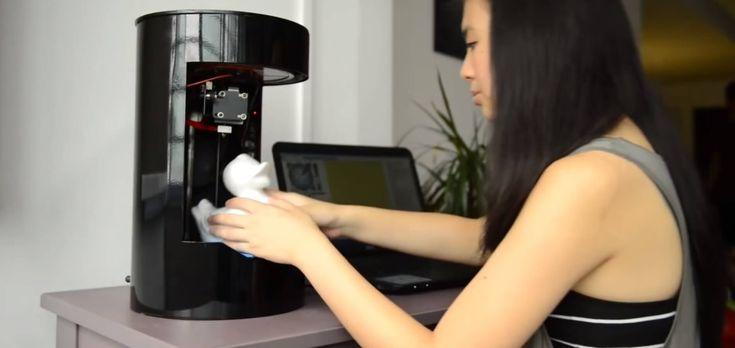 Singapur plant für jede Grundschule einen 3DDrucker