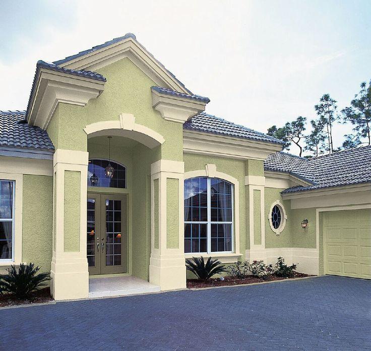 Miraculous 1000 Images About Exterior Color On Pinterest Exterior Colors Largest Home Design Picture Inspirations Pitcheantrous