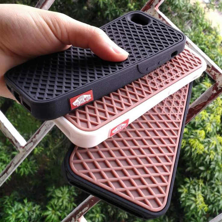 >> Click to Buy << vans waffle case For iPhone 4 4S 6s 6 7 PLUS Cover Soft Rubber Silicone Shoes Sole Capa for iPhone 5S SE square shell fundas #Affiliate