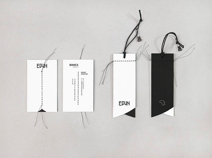 Edun Re-brand