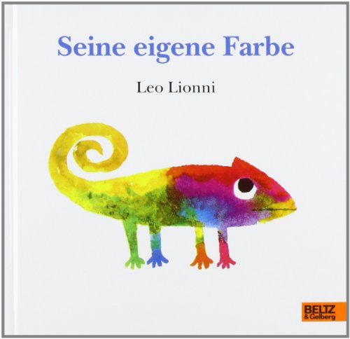 Seine eigene Farbe von Leo Lionni http://www.amazon.de/dp/3407770413/ref=cm_sw_r_pi_dp_7tbwub0G7G1QS