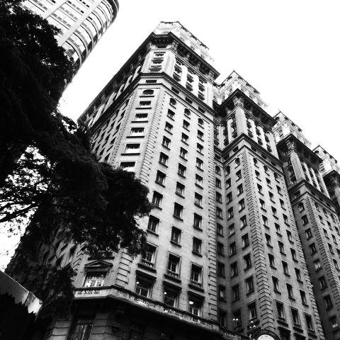 Edifício Martinelli - São Paulo - SP