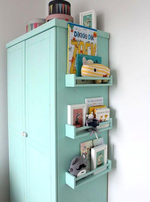 6 x DIY Kid's Room
