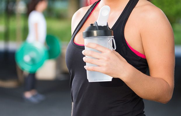 6 Essential Pre and Post Workout Supplement Ingredients