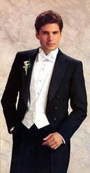 Свадебный костюм фрэнч