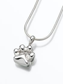 Pet Cremation Pendant and Pet Cremation Jewelry