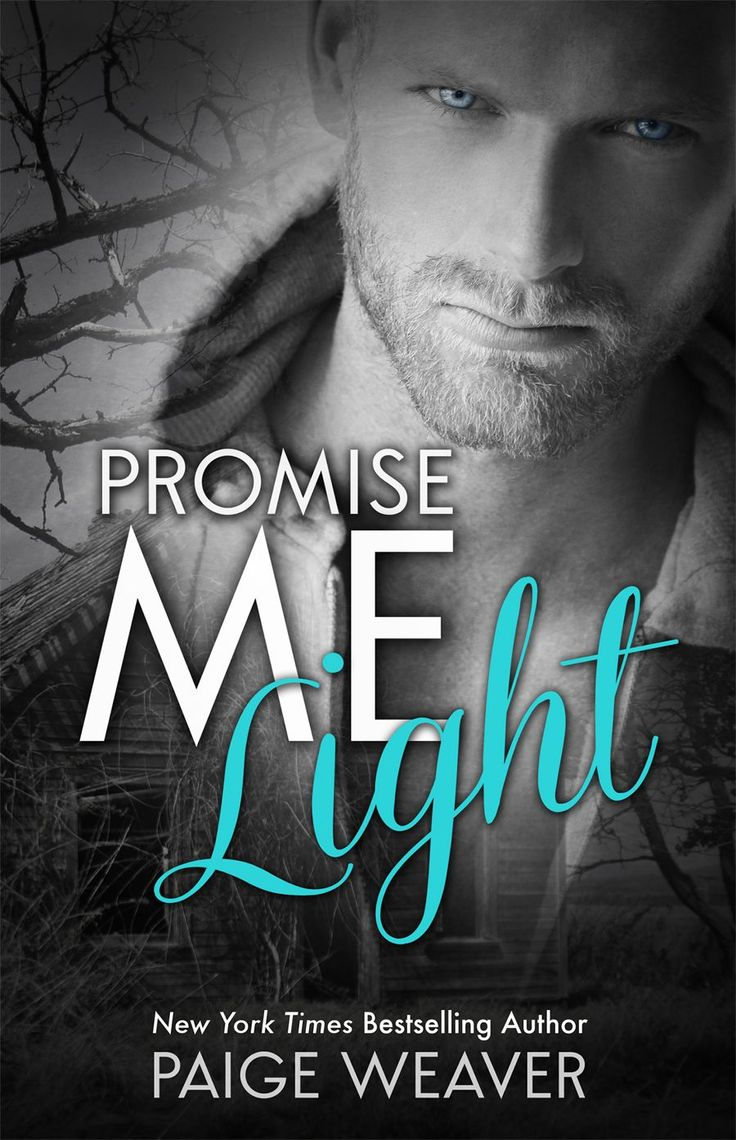 """Promise Me Light"" by Paige Weaver"