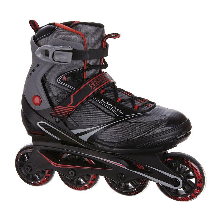 SPEX THUNDER,De SPEX Thunder-skates zijn ideaal voor de sportieve skater.