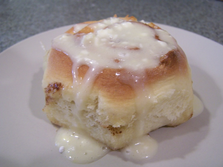 Some Seriously Amazing Cinnamon Rolls: Amazing Cinnamon, Cinnamon Rolls, Seriously Amazing, Books Worth, Awesome Foods, Sweet Tooth, Sticky Buns, Favorite Recipes, Ec Class Ideas