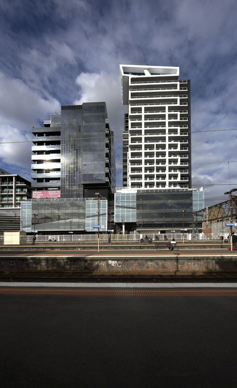 7 Yarra - Bird de la Coeur Architects Photo Dianna Snape