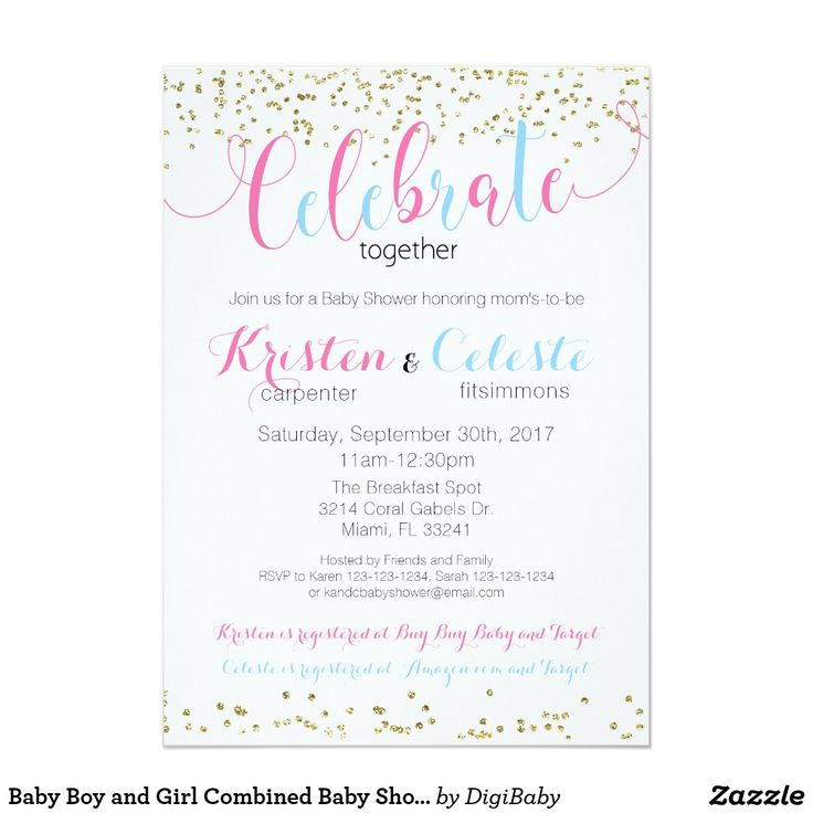 359 best Baby Shower Invites, Ideas and Inspiration images on ...
