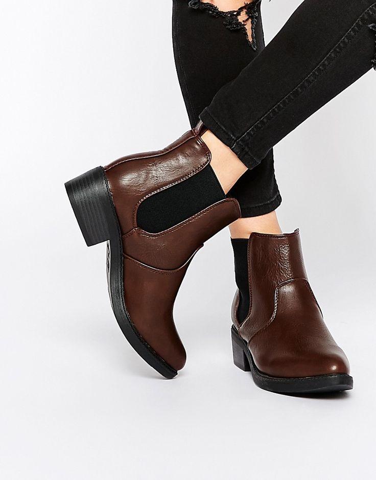 New Look Chelsea Boot