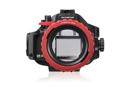 Olympus - PT-EP08 Underwater Housing OM-D E-M5