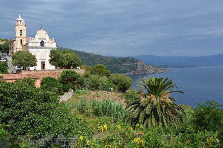 Cargèse : Corse : les plus beaux paysages de l'île - Linternaute