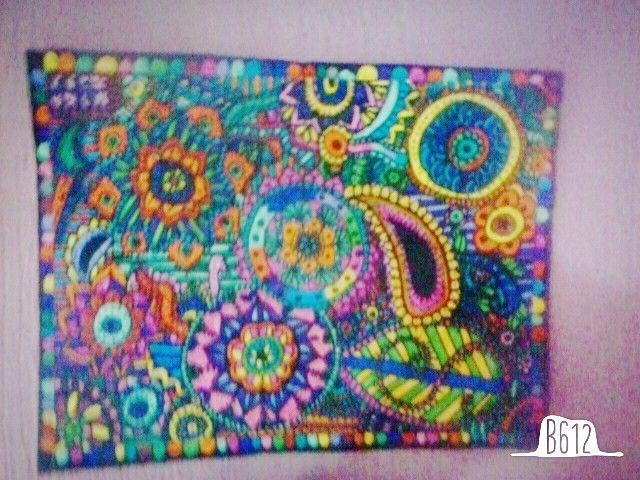 Zentangle Art ;)