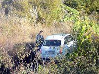 notizie lucane, basilicata news: Ennesimo incidente sulla Ginestra Venosa