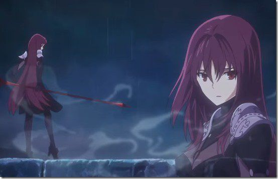 Fate/Grand Order's Latest English Trailers Feature Scáthach, Darius III, And Arjuna