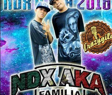 Download NDX A.K.A Famillia Full Album Mp3 Terlengkap Rar