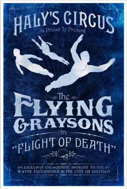 The Flying Graysons                                                                                                                                                                                 More
