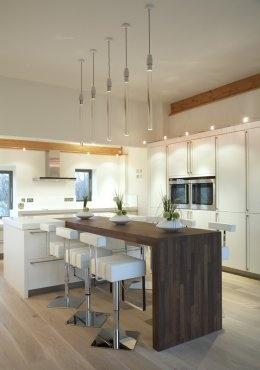 Roderick James Architects   Kitchen