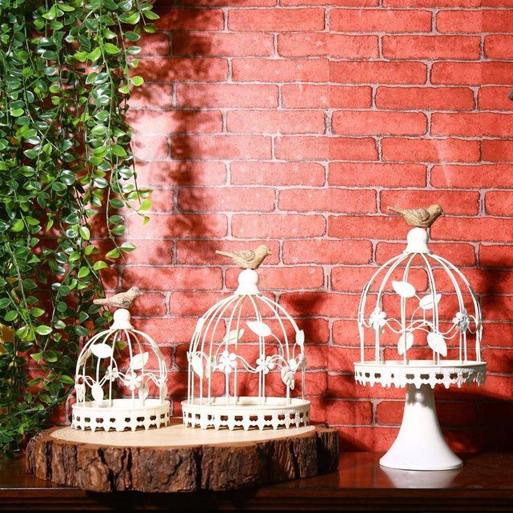 Европа Кованого Железа Птичья Клетка металлический Подсвечник Творческий Классический настольный Подсвечник для Домашнего Свадебный Декор купить на AliExpress