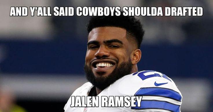 Dallas Cowboys: 20 best memes of Cowboys season so far: Fans have ...