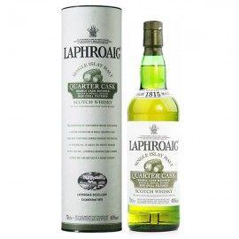 Poze Whisky Laphroaig Quarter Cask 70cl