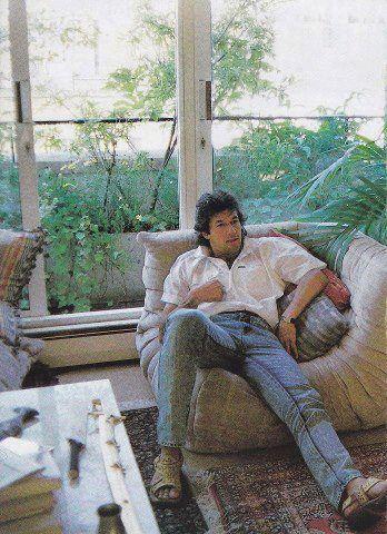 Dashing Imran Khan <3