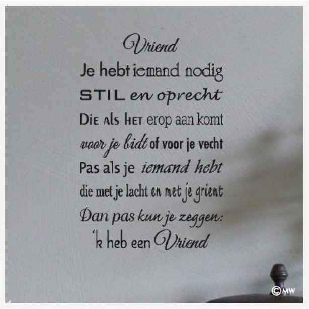 vriendschap spreuken toon hermans Mooi gedicht van Toon Hermans | Les Mots   Poems, Poetry en Quotes vriendschap spreuken toon hermans