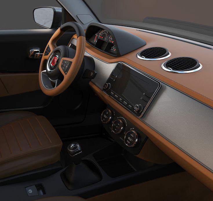 27 best FIAT 127 Pio Manzù images on Pinterest Fiat, Cars and Autos - k amp uuml che aus paletten