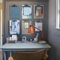 103 best DIYHome Office images on Pinterest Home Organization