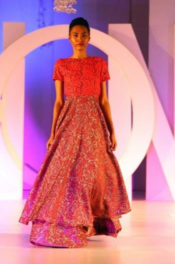House of Nwocha, cocoon collection